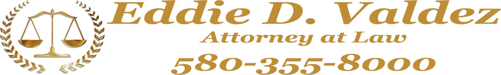Eddie D. Valdez, Attorney at Law